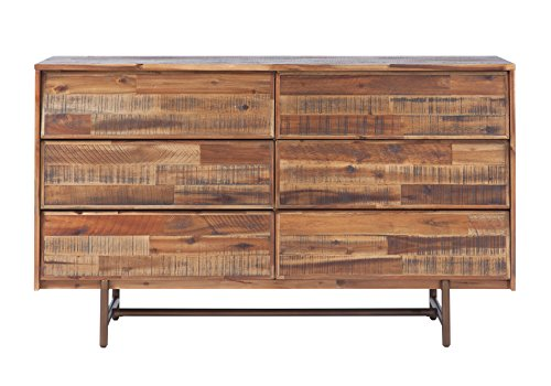 Tov Furniture TOV-B7052 Bushwick Drawer Chest, Small For Sale