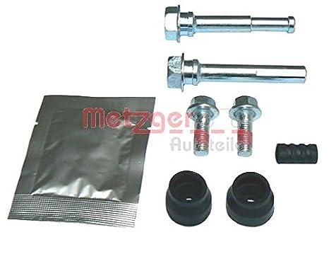 1420 x Brake Caliper Guide Sleeve Set Metzger 113