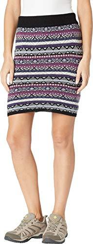 Aventura Clothing Women's Caitlin Skirt Black Small -