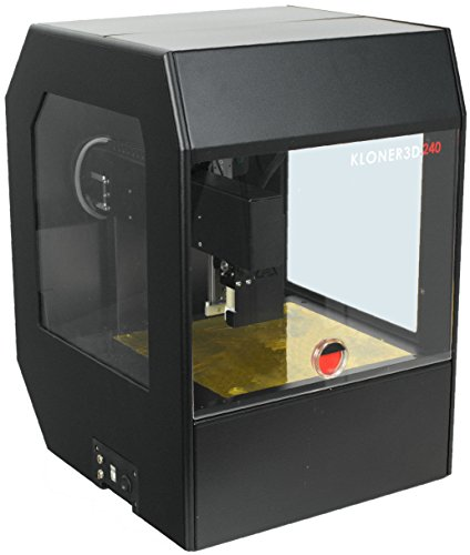 KLONER3D 5322 240 Office Series OFFICINE VERDELLI Printers