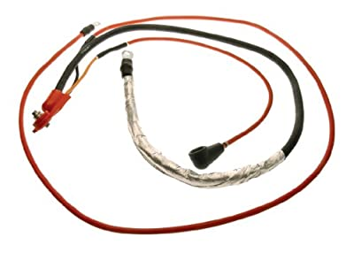 ACDelco SOSX47F2S GM Original Equipment Positive Battery Cable
