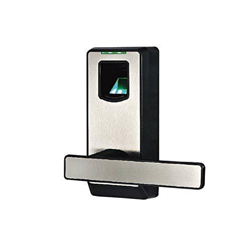 Bluetooth Fingerprint Biometric Smart Door Lock, Keyless Hom