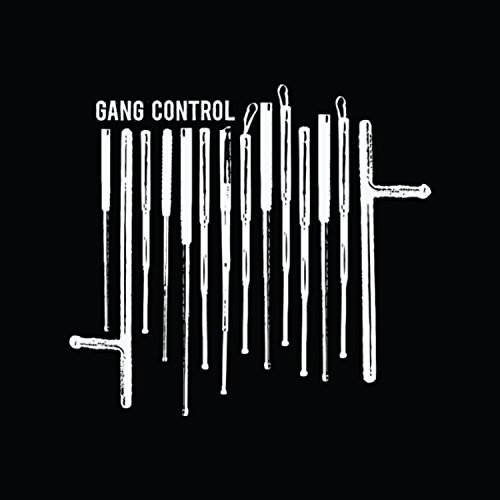 Control Gang (Restrained by Liberty)