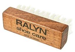 Ralyn Nylon Suede Brush 1ct.