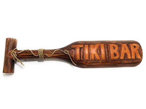 Tiki Bar Paddle 24
