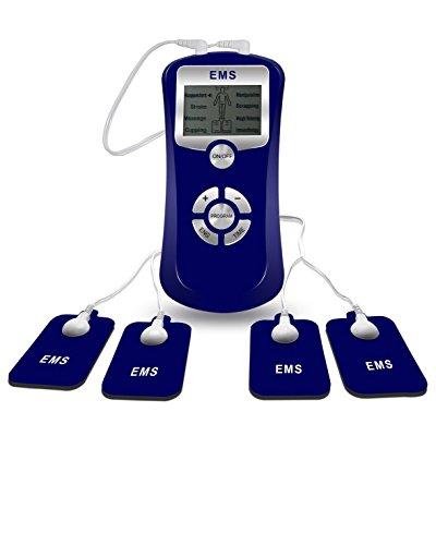 BodyHealt EMS Electric Muscle Stimulation Unit