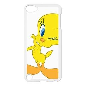 ipod 5 phone case White Tweety BirdMOL7641731