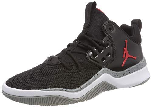 university Basketballschuhe Herren Nike Dna black Schwarz 023 Jordan particle Red xAgwqwtYd