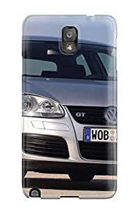 2006 Volkswagen Golf Gt Case Compatible With Galaxy Note 3/ Hot Protection Case