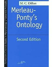 Merleau-Ponty's Ontology: Second Edition