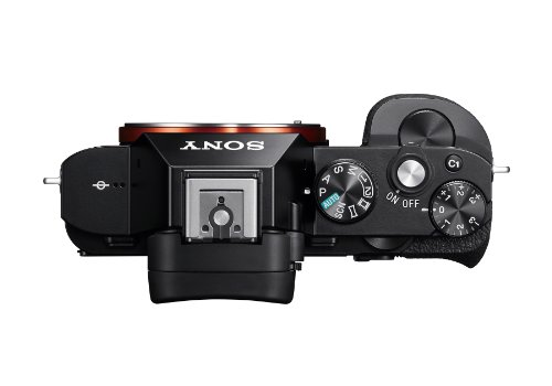 027242874794 - Sony a7 Full-Frame Mirrorless Digital Camera - Body Only carousel main 4