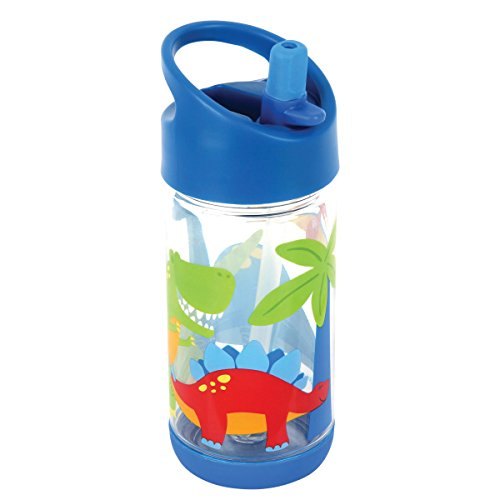 Stephen Joseph Flip Top Bottle Dino