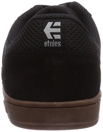 Skateboarding Etnies Men's Shoes Grey Marana Gum Black 969 Black qvEvwprx