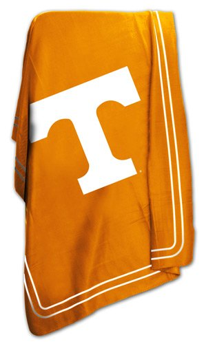 NCAA Tennessee Volunteers Classic Fleece Blanket