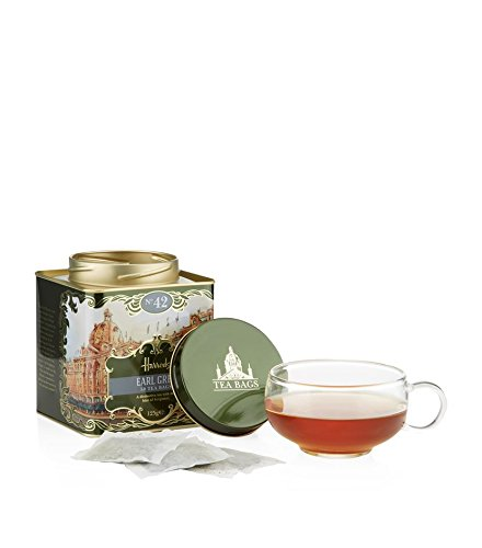 Buy harrods tea tin