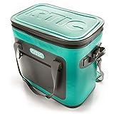 RTIC Soft Cooler 40, Seafoam, Insulated Bag, Leak