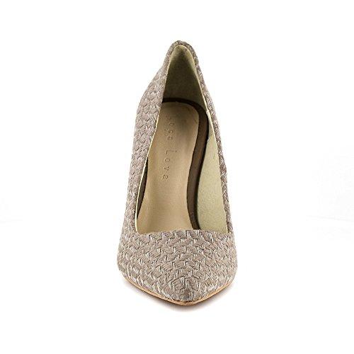 Zapato de salón Loca Lova Marrón