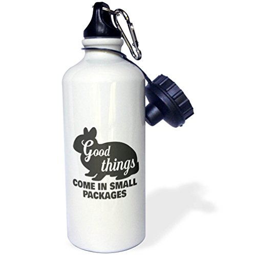 - 3dRose wb_262023_1 Wild and Free Running Horse Design in Green and Blue Water Bottle