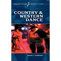 Country & amp;Western Dance (The American Dance Floor) book cover