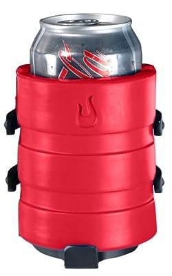 Char-Broil Magneto Magnetized Canned-Beverage Holder and Cooler