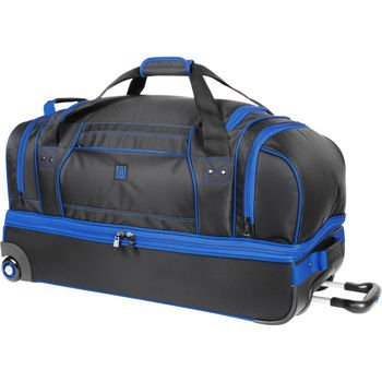 Ful 30 drop bottom rolling duffel