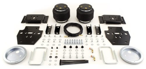 Air Lift 88299 LoadLifter 5000 Ultimate Air Spring Kit with Internal Jounce Bumper by Air Lift