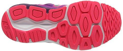 New Balance W770 B V5 Damen Laufschuhe Violett (Pp5 Purple/Pink)