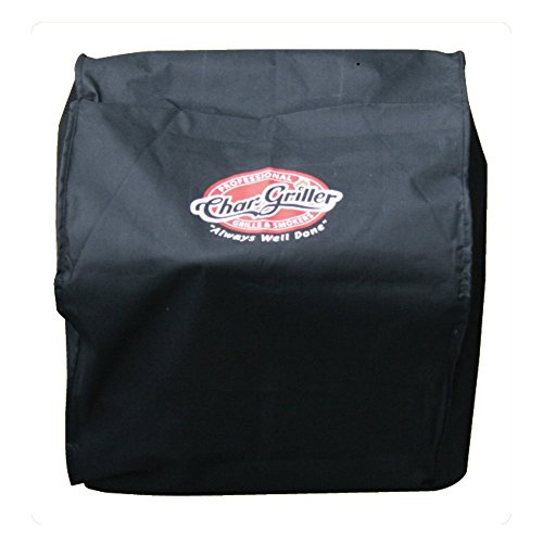 Char-Griller Table Top Cover (Char Griller 2424)