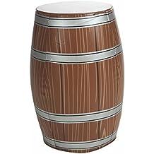 Rubie 's 12-Inch disfraz de barril hinchable accesorio