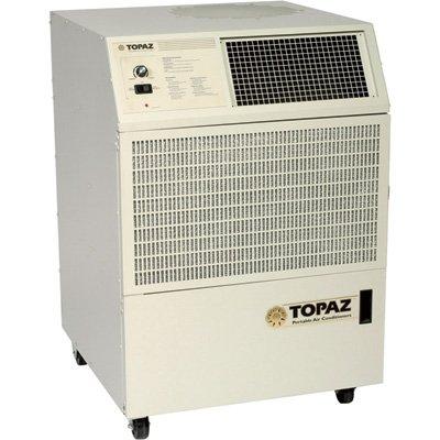 Topaz Portable Air Conditioner - 29,600 BTU, 208/230 Volts, Model# TZ-24 [Misc.]