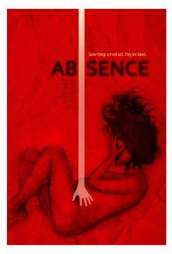 Blu-ray : Absence (With DVD, 2PC)