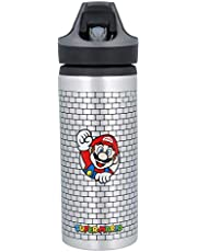 Botella Aluminio Premium 710 ML | Super Mario Young Adult