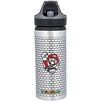 Botella Aluminio Premium 710 ML | Super Mario