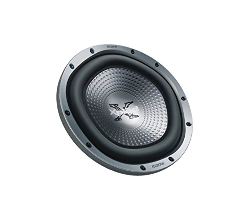 Sony XS GTR121L Subwoofer Discontinued Manufacturer