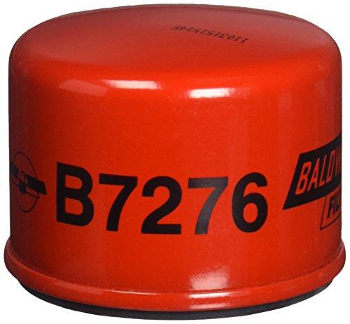 Baldwin B7276 Lube Spin-On Filter