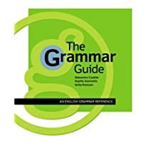 The grammar guide an english gramm ref