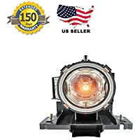 Replacement Lamp for CHRISTIE LW400/LWU400/LWU420/LX400 with OEM Equivalent Bulb with Housing Projector Lamp - 150 Days Warranty by LAMPEDIA