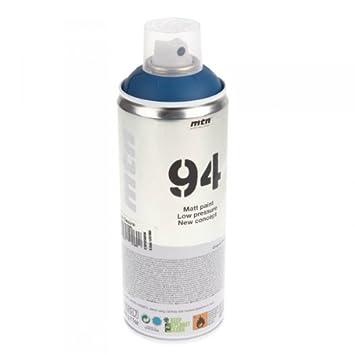 Bombe De Peinture MTN 94 (R 5005 Bleu Sombre)