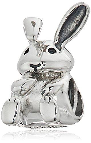 Chamilia Bunny Bead Charm ()