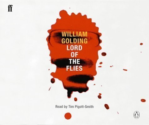 Lord of the Flies (Penguin) by Golding, William on 04/10/1999 Abridged edition (Lord Of The Flies By William Golding Audio)