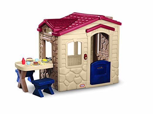 Little Tikes Picnic on the Patio Playhouse ()