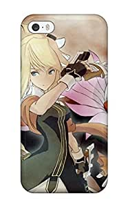 8918148K97836363 Ideal Case Cover For Iphone 6 4.7(tales Of The Abyss), Protective Stylish Case