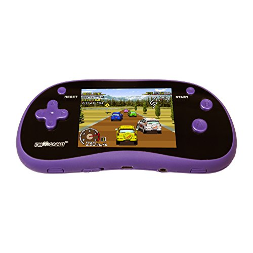 I'm Game Handheld Game Player With 3