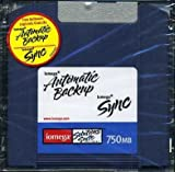 Iomega ZIP 750MB Automatic BackUp Sync Disk, New