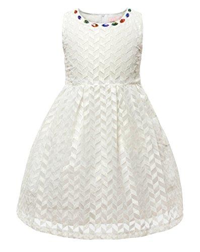 Voile Dress - 1
