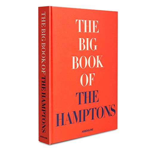The Big Book of the Hamptons (Classics)
