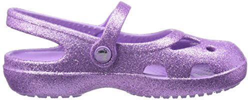 Pictures of Crocs Girls' Shayna Hi-Glitter Mary Jane crocs 14478 3