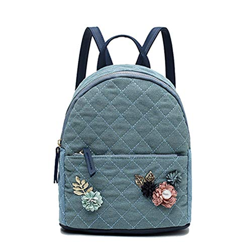 Louis Vuitton Denim Handbag - 3