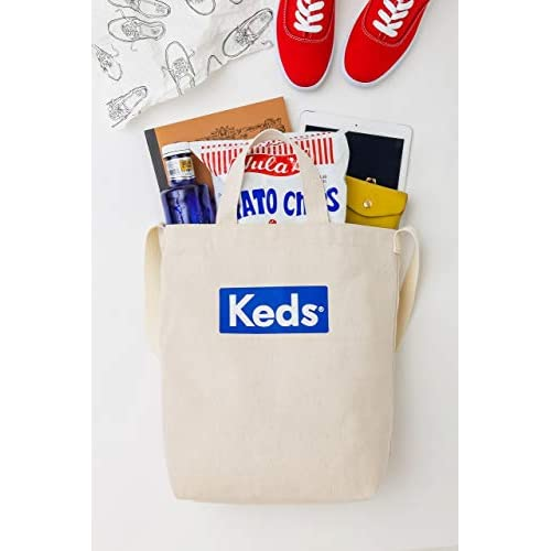 Keds BAG BOOK 画像 D