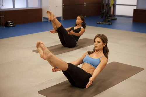 Buy yoga dvds